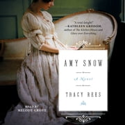 Amy Snow - A Novel audiobook by Tracy Rees