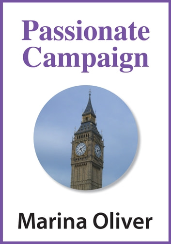Passionate Campaign ebook by Marina Oliver