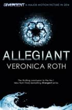 The fall of five ebook by pittacus lore 9780141957791 rakuten kobo allegiant divergent trilogy book 3 ebook by veronica roth fandeluxe Epub