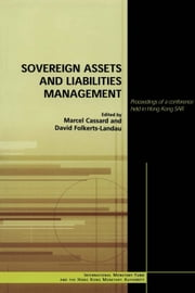 Sovereign Assets and Liabilities Management ebook by