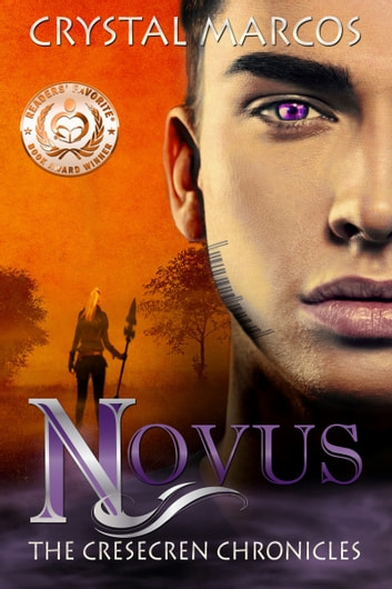 Novus (The Cresecren Chronicles Book 1) ebook by Crystal Marcos