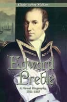 Edward Preble ebook by Christopher McKee