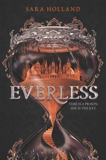 Everless 電子書 by Sara Holland