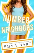 Number Neighbors ebook by