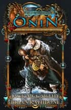 Onin - The World of Godsland ebook by Jack McCarthy, Brian Rathbone