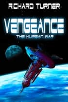 Vengeance ebook by Richard Turner