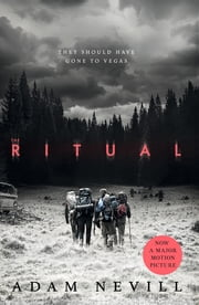 The Ritual ebook by Adam Nevill