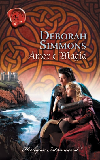 Amor e magia ebook by Deborah Simmons