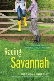 Racing Savannah ebook by Miranda Kenneally