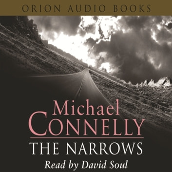 The Narrows audiobook by Michael Connelly