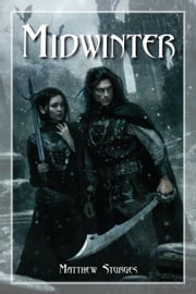 Midwinter ebook by Matthew Sturges