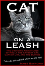 Cat On A Leash ebook by James Bathurst