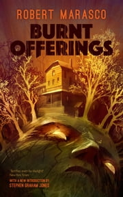 Burnt Offerings ebook by Robert Marasco