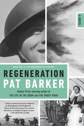 Regeneration ebook by Pat Barker