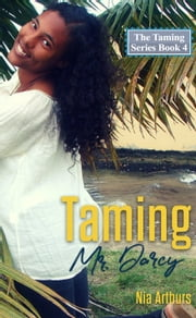 Taming Mr. Darcy ebook by