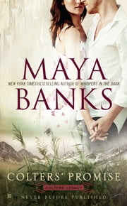 Colters' Promise ebook by Maya Banks
