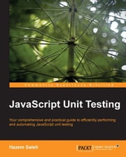 JavaScript Unit Testing ebook by Hazem Ahmed Saleh Ahmed