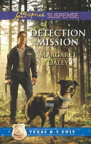 Detection Mission ebook by Margaret Daley