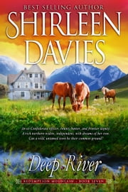 Deep River ebook by Shirleen Davies