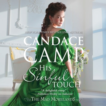 His Sinful Touch audiobook by Candace Camp