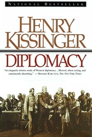 Diplomacy ebook by Henry Kissinger