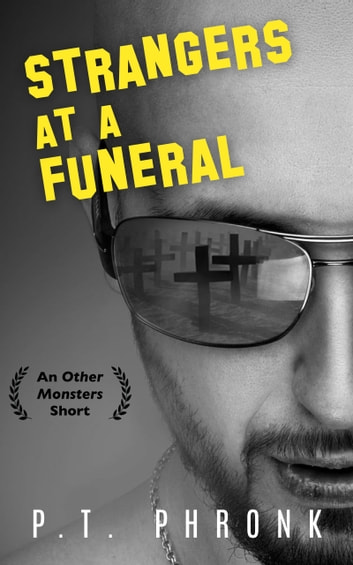 Strangers at a Funeral ebook by Phronk