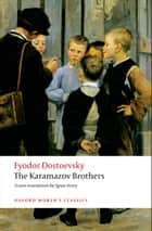 The Karamazov Brothers ebook by Fyodor Dostoevsky, Ignat Avsey