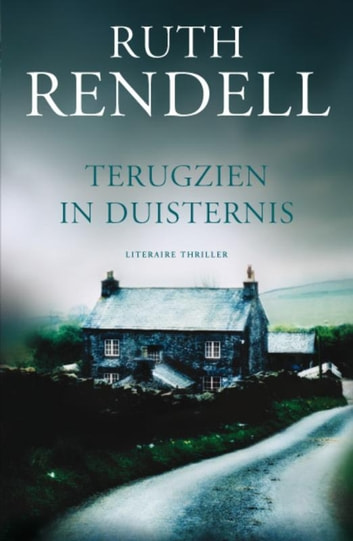 Terugzien in duisternis ebook by Ruth Rendell