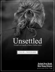 Unsettled ebook by Colin Woodard