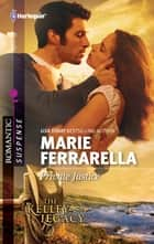 Private Justice ebook by Marie Ferrarella