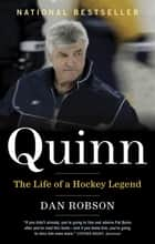 Quinn ebook by Dan Robson