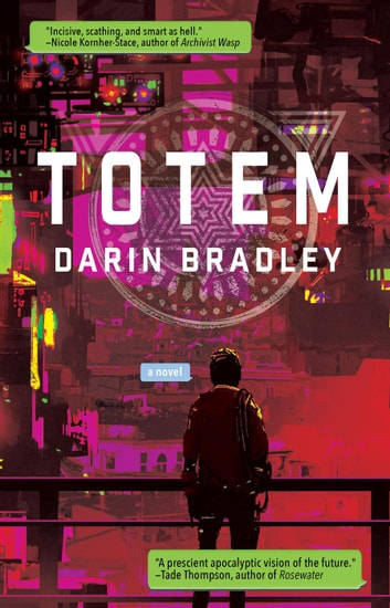 Totem ebook by Darin Bradley