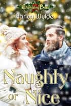 Naughty or Nice ebook by Harley Wylde