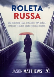 Roleta Russa ebook by Jason Matthews