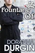 Fountane Of ebook door Doranna Durgin