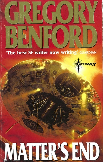 Matter's End ebook by Gregory Benford