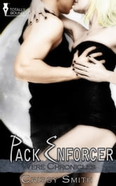Pack Enforcer ebook by Crissy Smith