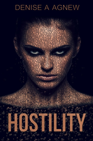 Hostility ebook by Denise A. Agnew