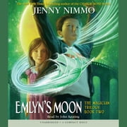 The Magician Trilogy Book #2: Emlyn's Moon audiobook by Jenny Nimmo