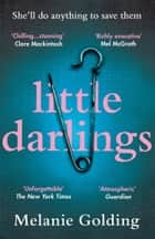 Little Darlings ebook by Melanie Golding