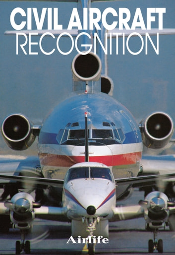 Civil Aircraft Recognition ebook by Paul Eden