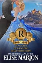 Royals of Cardenas Vol. 1 ebook by Elise Marion