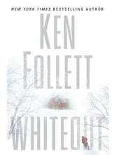 Whiteout ebook by Ken Follett