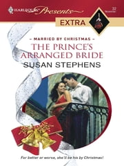 The Prince's Arranged Bride ebook by Susan Stephens