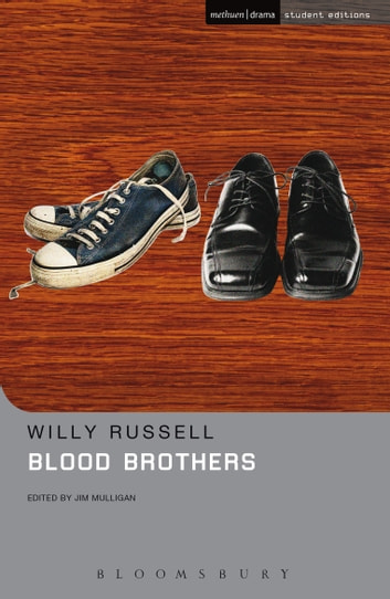 Blood Brothers ebook by Willy Russell