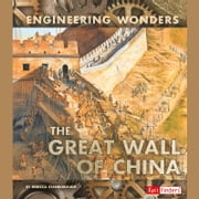 Great Wall of China, The 有聲書 by Rebecca Stanborough