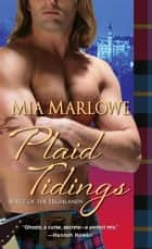 Plaid Tidings ebook by Mia Marlowe