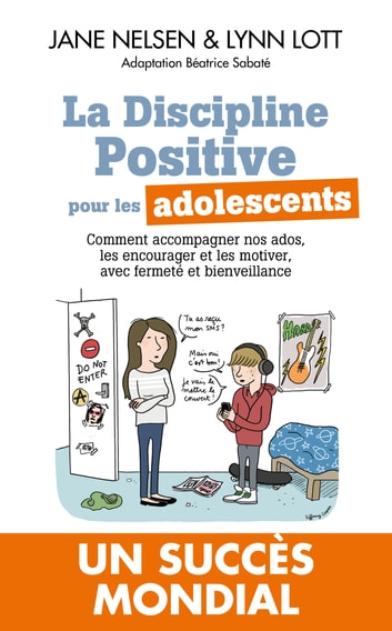 la discipline positive pour les adolescents ebook de jane