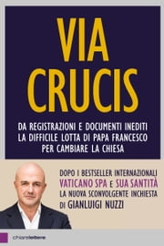 Via Crucis ebook by Kobo.Web.Store.Products.Fields.ContributorFieldViewModel