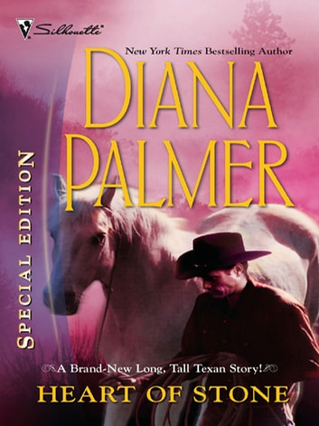 Heart of Stone ebook by Diana Palmer